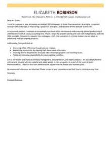 Nursing Home Administrator Cover Letter by Cover Letter Exles For Nursing Home Administrators