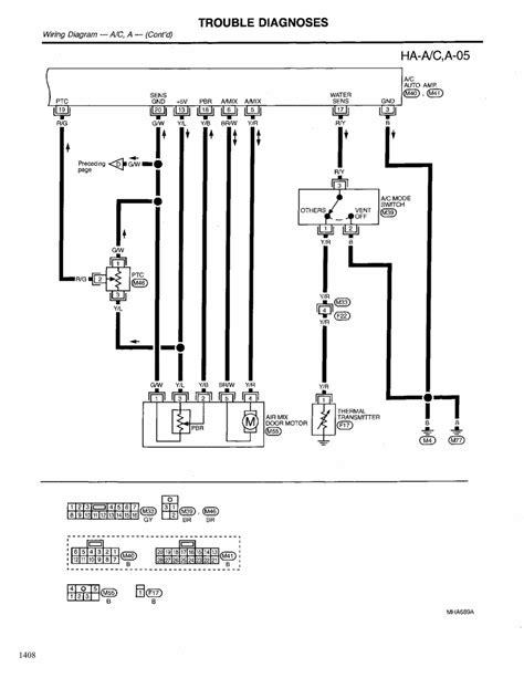 repair guides heating ventilation air conditioning 2002 automatic temperature repair guides heating ventilation air conditioning 1998 automatic air conditioner