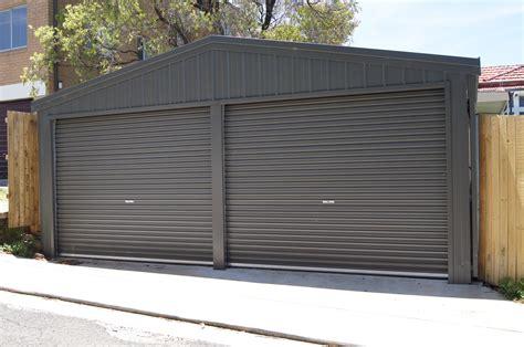What Is Garage Sydney Sheds Garages Garages