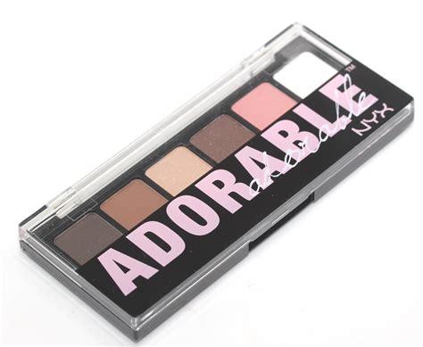 Eyeliner K Palette makeup palette nyx murah makeup vidalondon