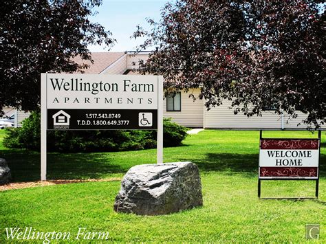 wellington farms 619 beech st mi 48813