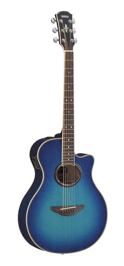 Gitar Akustik Elektrik Apx New Tuner New yamaha search results planet musician news