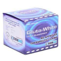 Gluta White Capsule gluta white skin brighteners capsule reviewed 2018