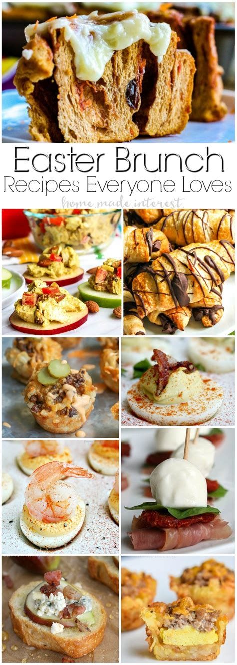 best brunch best brunch recipes to impress your guests home made