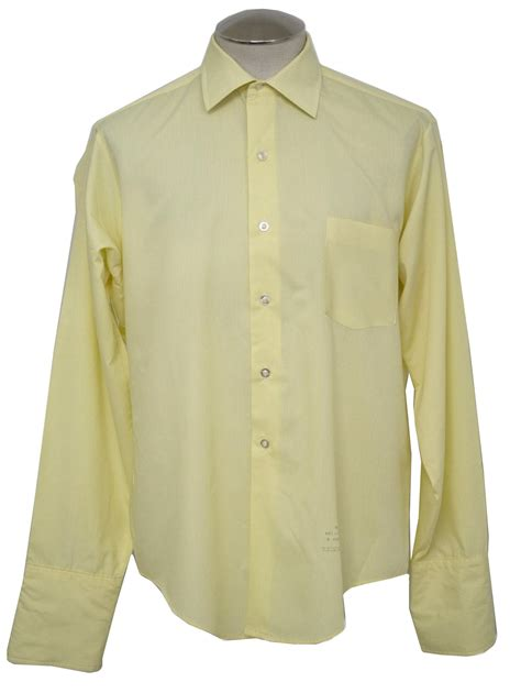 light yellow mens dress shirt yellow button up shirt mens custom shirt