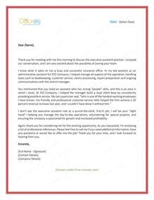 customer service thank you letter sle