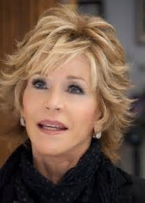 hairstyles for 60 fonda with shag haircut jane fonda hairstyle hair styles pinterest short
