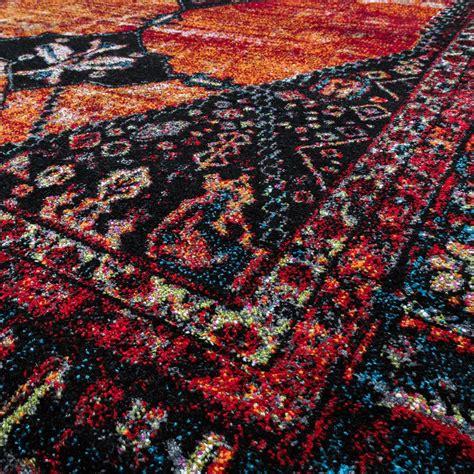 wohnzimmer orientalisch modern designer teppich orientalische muster modern wohnzimmer