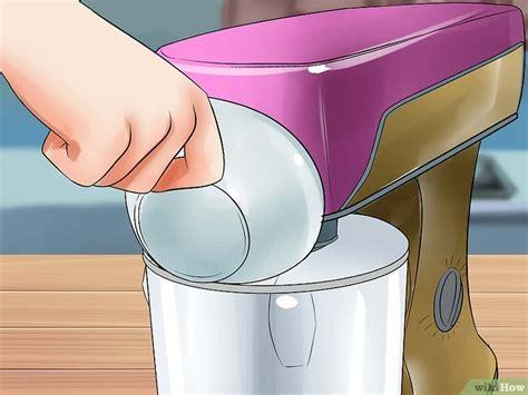 cara membuat yoghurt wikihow 4 cara untuk membuat frozen yogurt wikihow