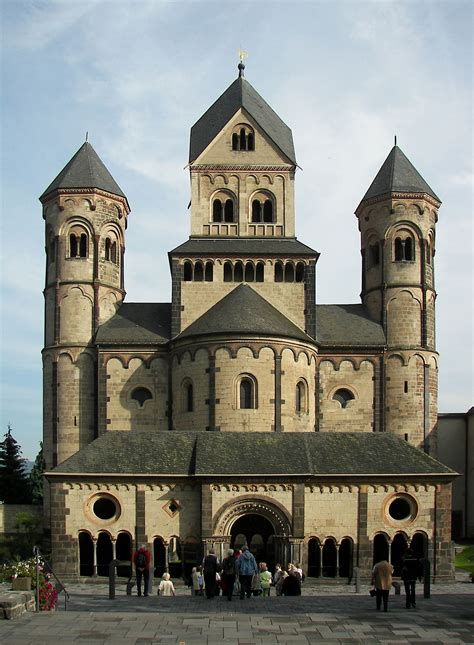 Delightful Church Buildings For Sale In Georgia #2: 1200px-Maria_Laach_02.jpg