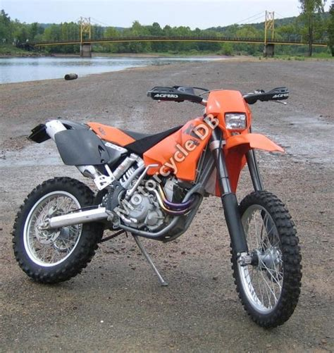 Ktm Smc 450 Ktm 450 Smc Usa Pictures Specifications And