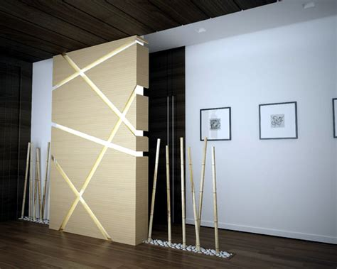 ideas  decorative bamboo poles  bamboo