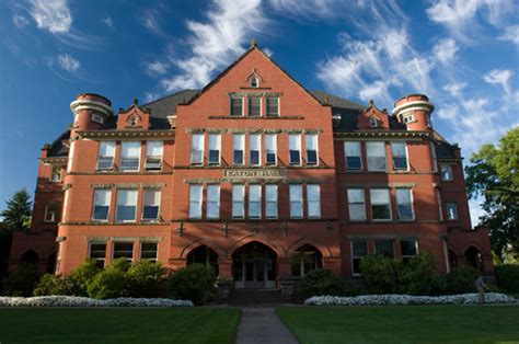 Willamette Mba Reviews by Oregon Colleges Colleges In Oregon Us News Best Colleges