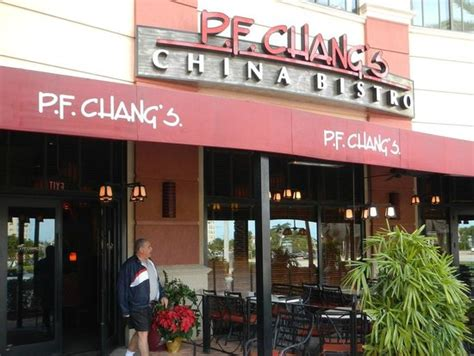 pf chang restaurant locations p f chang s dolphin mall picture of p f chang s