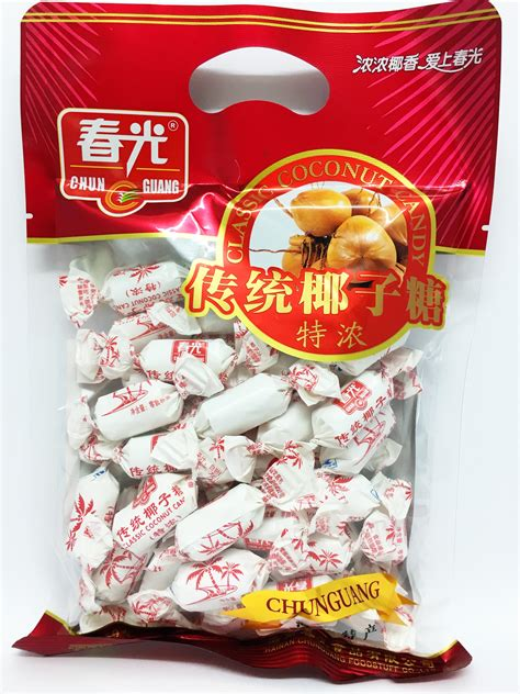 classic coconut candy   buy asian food