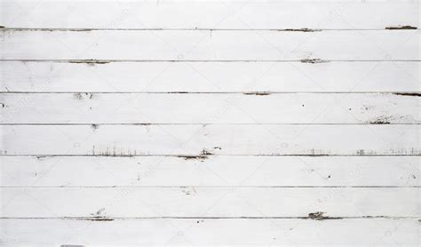 Distressed Wood Floor Texture - distressed white wood texture background stock photo