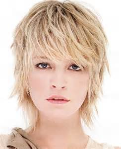 hair styles that thins u short length layered hairstyles girls thin hair round face