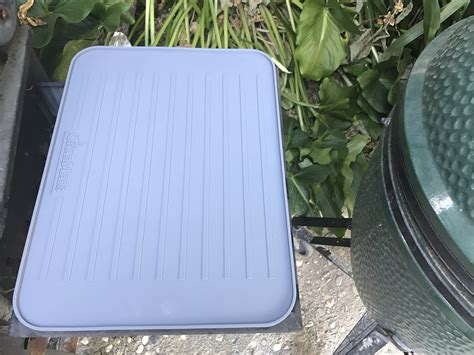 Silicone Grill Mat by Charmats Protective Silicone Bbq Mat 3 The Grilling