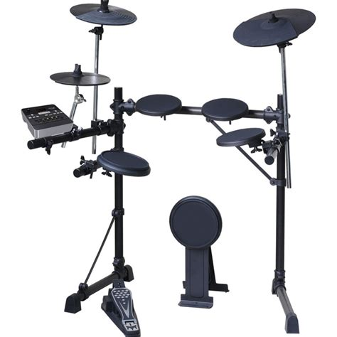 Usb Drum Kit behringer xd60 usb electronic drum kit at gear4music