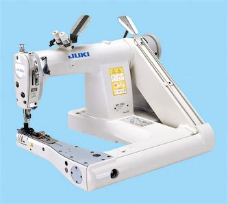 feed of the arm sewing machine, chain machines from yamato
