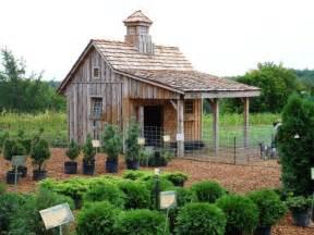 Monitor Style Barn 15 stunning garden shed ideas