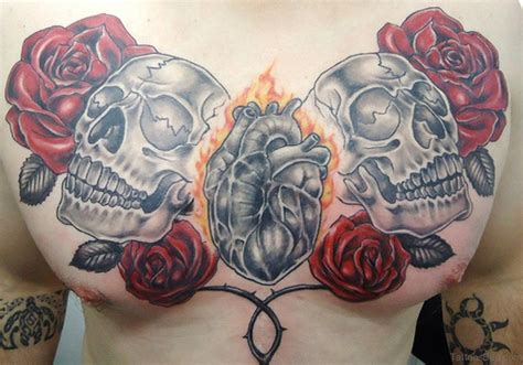 chest to arm tattoo designs 85 mind blowing tattoos on chest