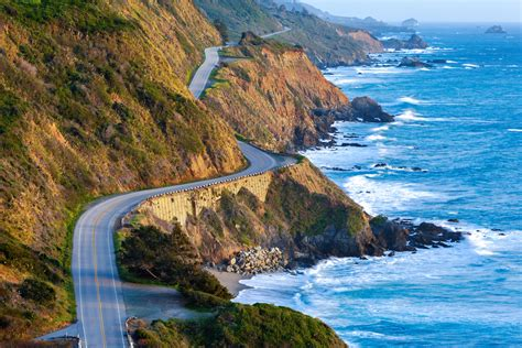 Pch California - take a trip down california s pacific coast highway with coconut club vacations