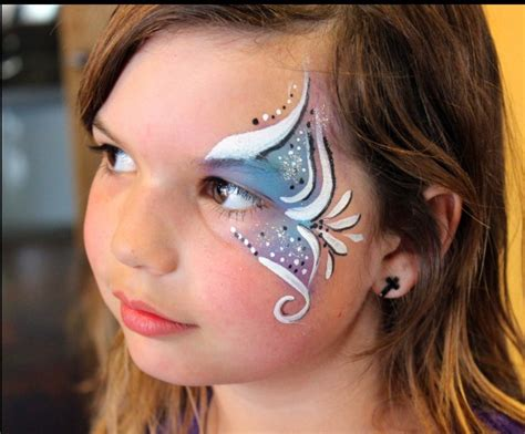 bay area face  body painter  hire  bands  booking