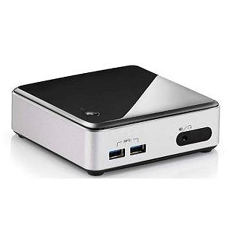 Intel Nuc 5cpyh Ssd 120gb Memory 2gb 1 intel d54250wyk nuc mini pc thebookpc