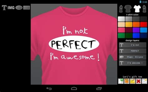t shirt design editor apk app t shirt designer apk for windows phone android games