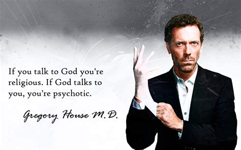 house quotes dr house quotes on life quotesgram