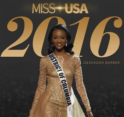 Miss Usas Crimes Against by Who Won Miss Usa 2016 Miss District Of Columbia Usa