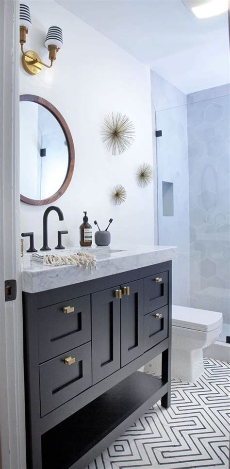black vanity bathroom ideas 25 best ideas about bathroom vanities on