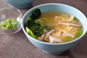 miso soup recipe dishmaps
