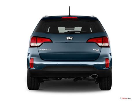 2015 Kia Sorento Reviews Pictures And Prices U S News Best Cars | 2015 kia sorento prices reviews and pictures u s news