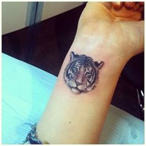 1000 ideas about tiger tattoo small on pinterest tiger