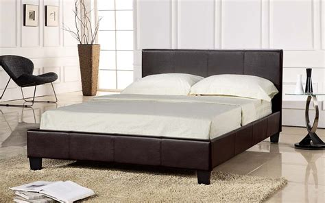 Platform Bed And Mattress Set Modern Dual Leyered Best Mattress For Platform Bed And Interalle
