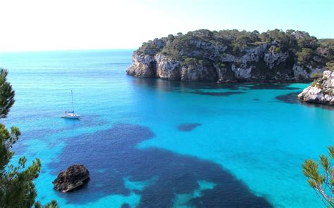 menorca travel guide telegraph telegraph guide to menorca