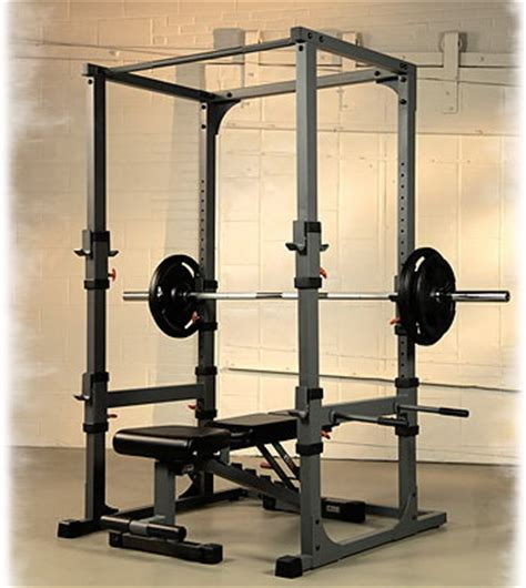 bench press cage bayou fitness power cage the bench press com power racks