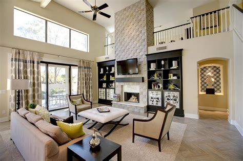 large family room decorating ideas family room design ideas with fireplace images best