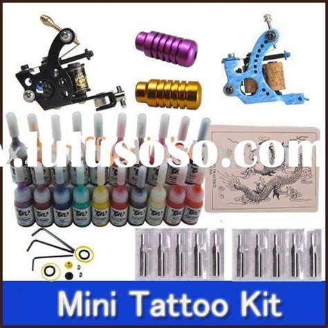 beginners tattoo kit cheap beginner kits for sale