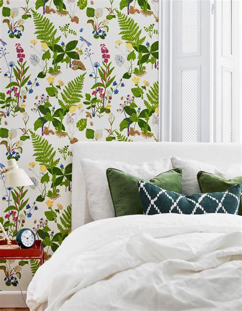chambre color馥 oser un revtement mural color with chambre colore