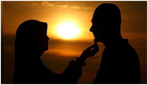 Pertengkaran Dan Kisah Kisah kisah ketegaran dan kelembutan sang istri berujung kebahagiaan rumah tangga boombastis