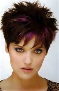 images of streaked hairstyles short with streaks number 133