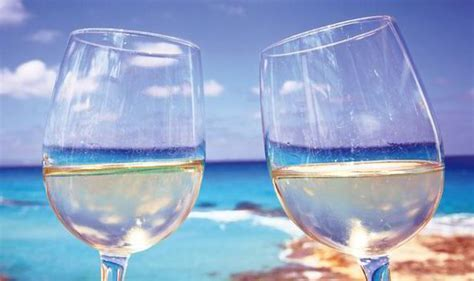 Which white wines are best for summer   Food   Life