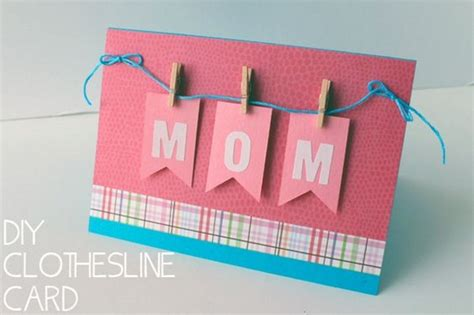 45 diy mother s day cards to show your love pink lover handmade diy mothers day cards pink lover