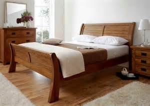 bed designs wooden double bed designs images
