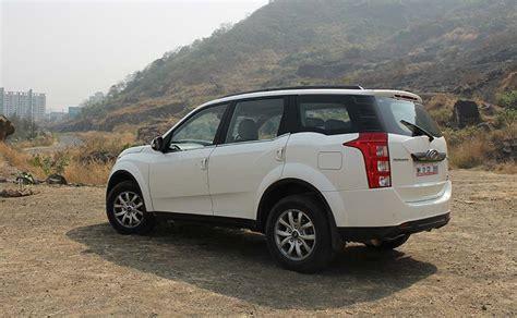 mahindra xuv 500 automatic transmission price mahindra xuv500 automatic review ndtv carandbike
