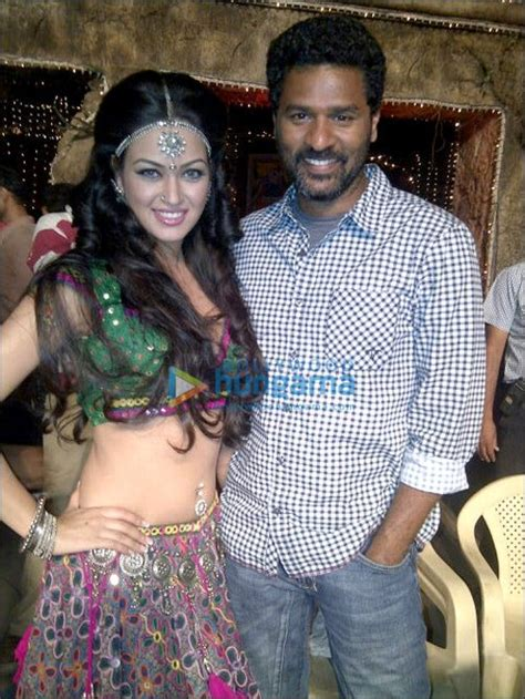 by bollywood hungama news network apr 30 2012 1405 ist maryam zakaria does an item number in rowdy rathore