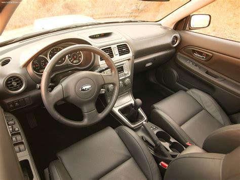 how make cars 2006 subaru impreza interior lighting subaru impreza wrx 2006 picture 04 1600x1200